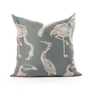 promenade-teal-and-beige-cushion-pillow