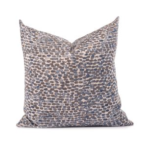 river-stone-blue-throw-pillows