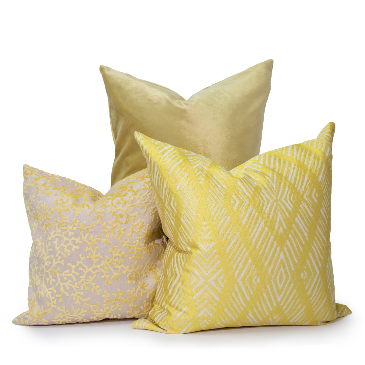 Mixed with Alendel pillows (4)